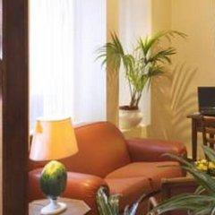 Отель Hôtel Saint Roch интерьер отеля фото 3