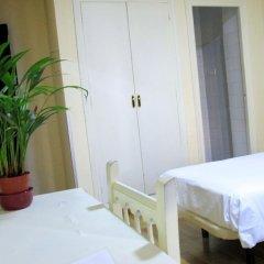 Hotel Los Jeronimos y Terraza Monasterio комната для гостей