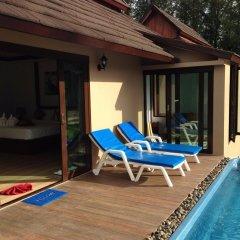 Отель The Hip Resort @ Khao Lak с домашними животными
