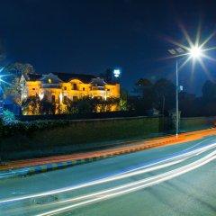 Отель Royal Empire Boutique Hotel Непал, Катманду - отзывы, цены и фото номеров - забронировать отель Royal Empire Boutique Hotel онлайн бассейн