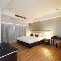 Отель D Varee Jomtien Beach Таиланд, Паттайя - 5 отзывов об отеле, цены и фото номеров - забронировать отель D Varee Jomtien Beach онлайн сейф в номере