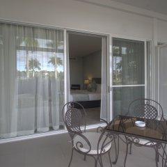 Отель Grand Pacific Hotel Фиджи, Сува - отзывы, цены и фото номеров - забронировать отель Grand Pacific Hotel онлайн балкон