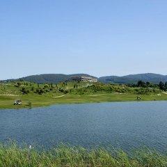 Kusadasi International Golf & Spa Resort Турция, Сельчук - отзывы, цены и фото номеров - забронировать отель Kusadasi International Golf & Spa Resort онлайн приотельная территория