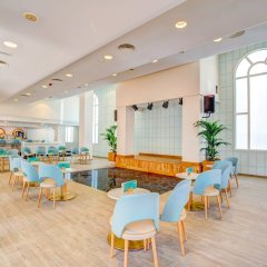 Отель Sbh Maxorata Resort Джандия-Бич детские мероприятия фото 2