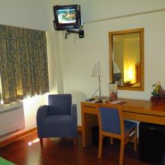 Отель Roma Лиссабон удобства в номере фото 2