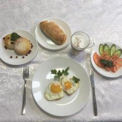 Гостиница Гостиница Академическая питание фото 3