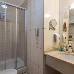 Отель Crystal Flora Beach Resort ванная