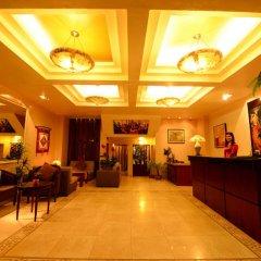 Отель Artisan Boutique Hotel Вьетнам, Ханой - отзывы, цены и фото номеров - забронировать отель Artisan Boutique Hotel онлайн интерьер отеля фото 3