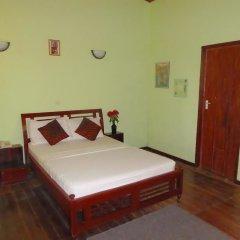 Отель Almond Tree Guest House Гана, Мори - отзывы, цены и фото номеров - забронировать отель Almond Tree Guest House онлайн комната для гостей фото 5