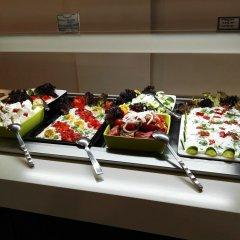 Отель Rethymno Village питание фото 2