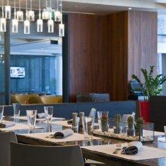 Radisson Blu Hotel Istanbul Asia питание