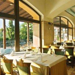 Hrizantema- All Inclusive Hotel питание фото 2