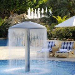 Отель Dead Sea Marriott Resort & Spa Иордания, Сваймех - отзывы, цены и фото номеров - забронировать отель Dead Sea Marriott Resort & Spa онлайн детские мероприятия фото 2