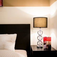 Апартаменты Dfive Apartments - Little Boss удобства в номере фото 2