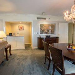 Отель Pacific Star Resort And Spa Тамунинг в номере фото 2