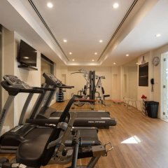 Landmark Premier Hotel фитнесс-зал фото 4