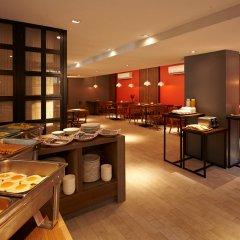 Отель Casa Residence Бангкок питание
