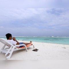 Отель Ripple Beach Inn Мале пляж
