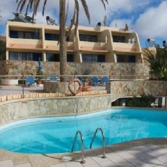 Отель Rocamar Beach Apts Морро Жабле фото 3