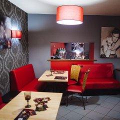 Отель Otto VIII Бельгия, Госселье - отзывы, цены и фото номеров - забронировать отель Otto VIII онлайн фото 3