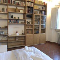 Отель Appartamento Fiesolana 26 развлечения