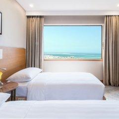 Отель Hyatt Regency Galleria Residence Dubai комната для гостей