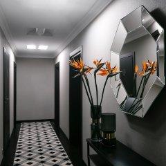 Отель Queen Boutique Hotel Польша, Краков - отзывы, цены и фото номеров - забронировать отель Queen Boutique Hotel онлайн интерьер отеля фото 3