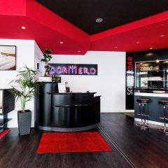 DORMERO Hotel Dresden Airport гостиничный бар