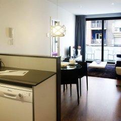 Апартаменты Sensation Sagrada Familia удобства в номере