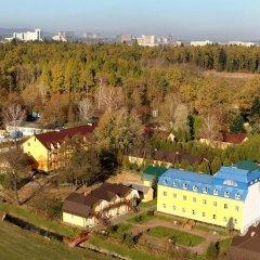 Гостиница Sanatorium Konvaliya Украина, Трускавец - отзывы, цены и фото номеров - забронировать гостиницу Sanatorium Konvaliya онлайн пляж