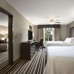 Отель Homewood Suites by Hilton Columbus/OSU, OH США, Верхний Арлингтон - отзывы, цены и фото номеров - забронировать отель Homewood Suites by Hilton Columbus/OSU, OH онлайн фото 7