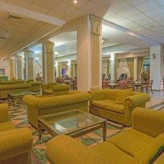 Отель Tsokkos Gardens Hotel Кипр, Протарас - 1 отзыв об отеле, цены и фото номеров - забронировать отель Tsokkos Gardens Hotel онлайн интерьер отеля