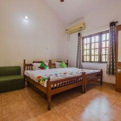 Апартаменты OYO 12666 Home Comfortable Studio Chogum Road Гоа