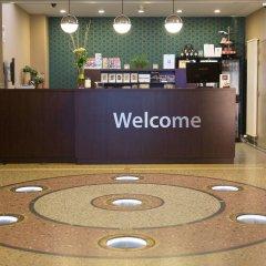 Best Western Hotel Docklands интерьер отеля