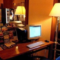 Hotel Toledano Ramblas Барселона интерьер отеля