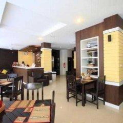 @Home Boutique Hotel Patong питание фото 2