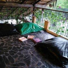 Отель Gecko Republic Jungle Hostel Таиланд, Остров Тау - отзывы, цены и фото номеров - забронировать отель Gecko Republic Jungle Hostel онлайн детские мероприятия фото 2