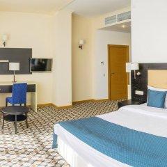 Гостиница Ногай 3* Улучшенный номер разные типы кроватей фото 5