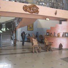 Отель AXARI Калабар бассейн фото 3