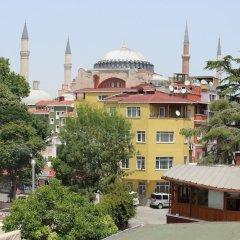 Ararat Hotel Турция, Стамбул - 1 отзыв об отеле, цены и фото номеров - забронировать отель Ararat Hotel онлайн фото 12