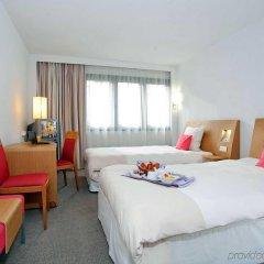 Отель Novotel Gdansk Centrum комната для гостей фото 4