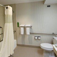 Отель Hampton Inn Jasper ванная фото 2