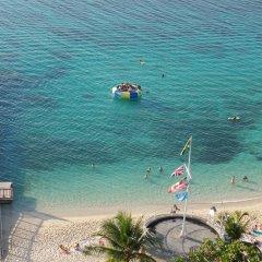 Отель Montego Bay Club Resort Ямайка, Монтего-Бей - отзывы, цены и фото номеров - забронировать отель Montego Bay Club Resort онлайн приотельная территория