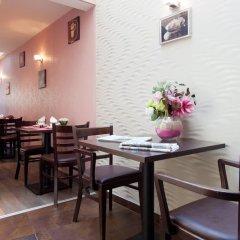Hotel Saphir Grenelle гостиничный бар