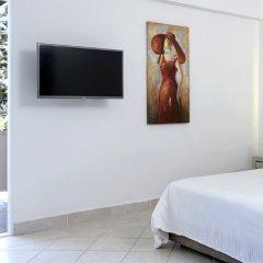 Отель Sunshine Rhodes комната для гостей фото 2