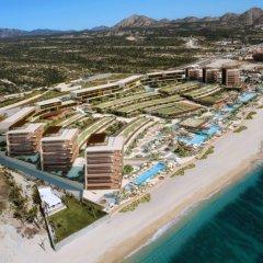 Отель Solaz A Luxury Collection пляж