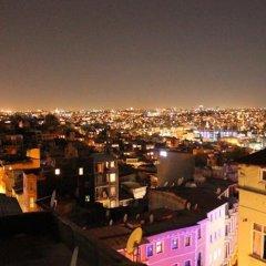 Отель Eagle Residence Taksim Стамбул