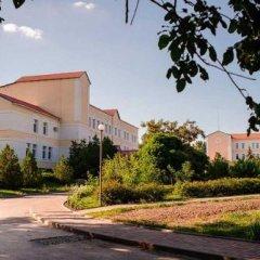 Гостиница Vershnyk Украина, Черкассы - отзывы, цены и фото номеров - забронировать гостиницу Vershnyk онлайн вид на фасад