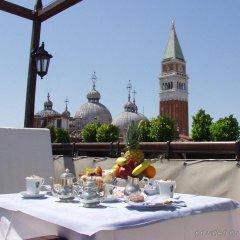 Отель COLOMBINA Венеция балкон