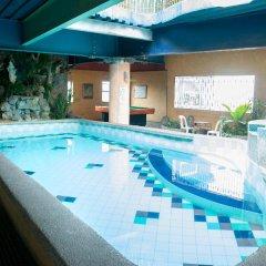 Отель OYO 106 24H City Hotel Филиппины, Макати - отзывы, цены и фото номеров - забронировать отель OYO 106 24H City Hotel онлайн бассейн фото 3